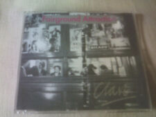 FAIRGROUND ATTRACTION - CLARE - 1989 UK CD SINLE