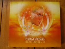 Fierce Angel Presents Beach Angel III: Ananda Project Lisa Shaw Stephanie Cooke