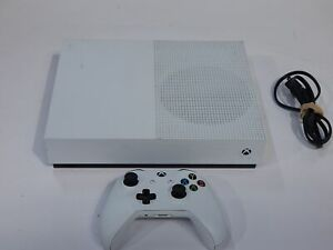 1TB Microsoft Xbox One S All Digital Edition - Model 1681