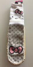 Hello Kitty Eskimuck Slipper Socks