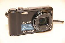 SONY Cyber-Shot DSC-H55 Digital Camera 14.1MP 10x Optical Zoom Lens G NP-BG1