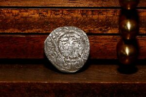 Richard I Short Cross Penny, Everard on York, Class 4a, S1348A