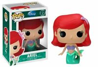 Funko pop - Disney Little Mermaid Pop Vinyl Figure - Ariel