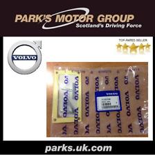 Genuine OEM Volvo V40 T4 Badge 31323140