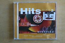 Hits of the 90's Disc 3 - Skunkhour, Groove Theory, Uncle Sam   (C303)