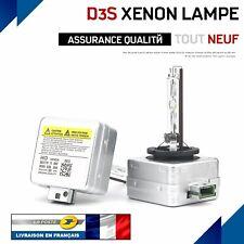 2 AMPOULES D3S 35W 12V LAMPE REMPLACEMENT FEU XENON HID POUR AUDI 6000K UPGRADE
