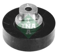 INA V-Ribbed Belt Deflection Guide Pulley 532 0418 10 532041810 - 5 YR WARRANTY