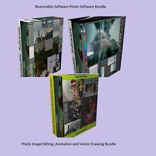 Fotografie Bildbearbeitung & Creation Suite Gimp Pro mächtig für Windows Systeme