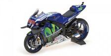 1:12th Yamaha YZR-M1 Jorge Lorenzo 2016