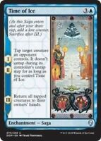 MTG x4 Time of Ice Dominaria Uncommon Blue NM/M Magic the Gathering