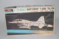Hasegawa U.S. Air Force Northrop T-38A Talon, 1:72 Scale, Boxed