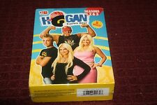 Hogan Knows Best: Seasons 1, 2 & 3 DVD *Brand New Sealed*