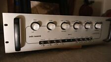 Audio Research SP 11  (Power Supply Not Included + Broken Switch Handle Easy Fix