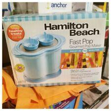 Hamilton Beach Fast Pop Maker