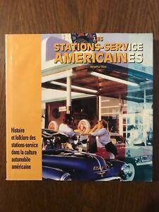 Les stations service américaines - Michael Karl Witzel