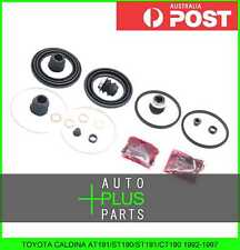 Fits TOYOTA CALDINA AT191/ST190/ST191/CT190 1992-1997 - Cylinder Kit