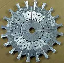 HAAS BT40/20 Carousel Plate/Tool Disk