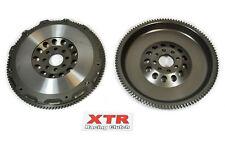 XTR 109 RING GEAR CHROMOLY CLUTCH FLYWHEEL for 91-99 NISSAN SENTRA 200SX NX 2.0L