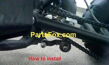 CHAIN 420 428 ROLLER TENSIONER 50 70 90 110 150 200 250 cc ATV Go Kart Taotao
