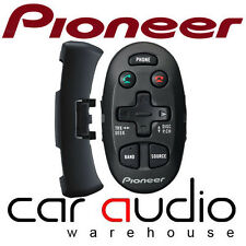 PIONEER cd-sr110 CD AUTO RADIO STEREO INFRA RED STEERING WHEEL Remote Control