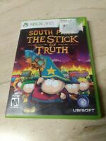 South Park The Stick Of Truth Xbox 360 Ubisoft