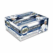 2019/20 Upper Deck Series 2 Hockey 24 Pack Box FACTORY SEALED PRESALE 2/26/20