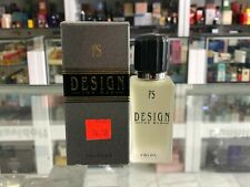DESIGN FOR MEN COLOGNE SPLASH BY PAUL SEBASTIAN 50 ML