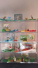 Looney Tunes Komplettsatz Maxi-Ei Ferrero Italien 2009/2010