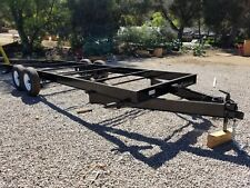NEW 30 FT TINY HOUSE FLATBED TRAILER *ON SALE NOW* BEST DEALS TINY HOUSE COTTAGE