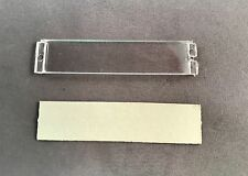 Vintage Antique 2500 / 2554 Telephone Replacement Number Window- SKU - 21616