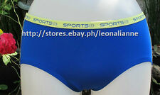 50% OFF! AUTH SPORTS LTD YOUTH BIG BOYS SPORTS BOYLEG BRIEF SIZE 14 BNEW US$ 6+