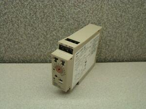 Omron H3DE-S2 Timer, 24-230V