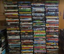 Wholesale Lot of 100 Used Dvd Assorted Bulk Free S&H Video Dvd
