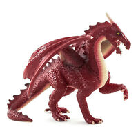 MOJO Red Dragon Mythical Figure 387214 NEW IN STOCK Toys