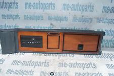 1986-1991 Cadillac Eldorado Seville Center Console Shifter Indicator Ash Tray
