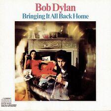 Bob Dylan Bringing it all back home (1965) [CD]