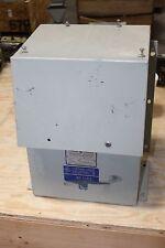 GE Dielektrol Capacitor 65L327TB 480V 3PH