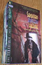 """Sandman Mystery Theatre"" Wagner & Seagle Vertigo's series, near complete"