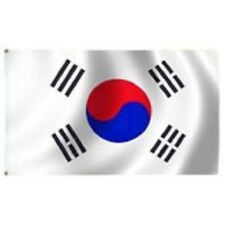 Korea Flag 3 x 5 ' Flag - New 3X5 Indoor Outdoor Country Flag -lower price