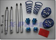 JOM Gewindefahrwerk für BMW E30 3er 316 318 320 323 325 M3 + Gasdruckdämpfer Neu