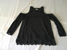Hollister Top Size UK S