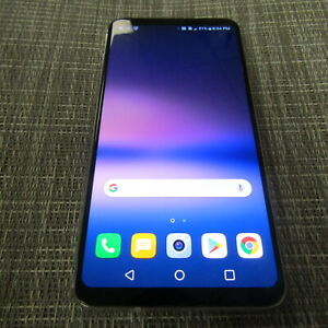 LG V30, 64GB - (T-MOBILE) CLEAN ESN, WORKS, PLEASE READ!! 40925