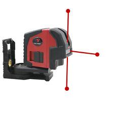 New Leter P3 3 Beam Point Laser Dot Laser