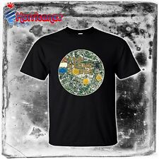 new THE STONE ROSES classic '89 album custom Mens T shirt blur S to 4XLT