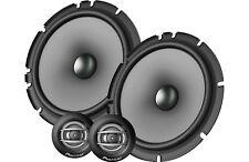 "Pioneer TS-A652C 6-1/2"" 2 Way Component Speaker System 350 Watts Peak Power"