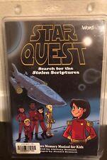 Star Quest Search For The Stolen Scriptures Wordkidz Christian