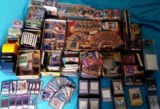100 DEUTSCHE Yu-Gi-Oh Karten Sammlung Deck + ( Holo Ultra Rare Gold Rare) usw.