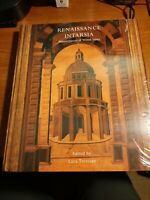Renaissance Intarsia: Masterpieces of Wood Inlay, Brand New, Free Shipping