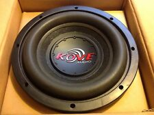New Kove Audio T3-10D-2 RCK Replacement Basket