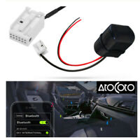 Bluetooth Audio Adapter for 2000-2003 BW Radio with 12Pin Aux Port BT-BM12